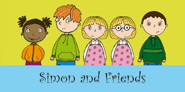 Simon & Friends